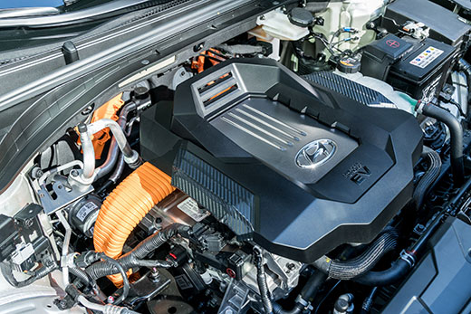 Двигатель HYUNDAI IONIQ ELECTRIC