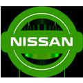Марка автомобиля Nissan