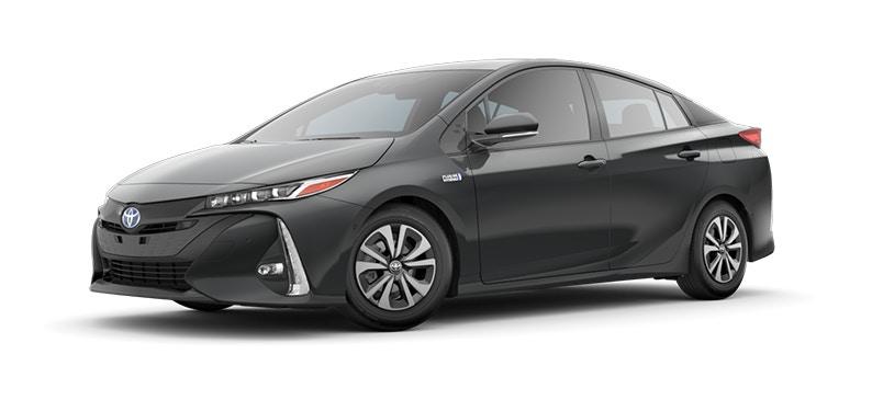 Toyota Prius Prime PHEV