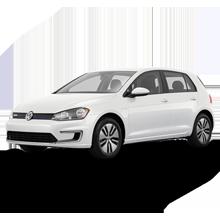 VW e-Golf (24.2 кВт•ч)