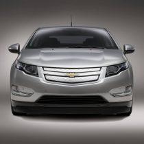 Фотография экоавто Chevrolet Volt 2011 - фото 3