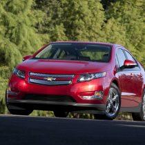 Фотография экоавто Chevrolet Volt 2011 - фото 6
