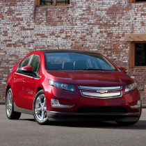 Фотография экоавто Chevrolet Volt 2011 - фото 25