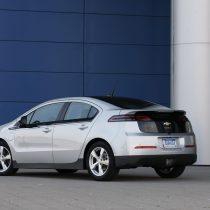 Фотография экоавто Chevrolet Volt 2011 - фото 30