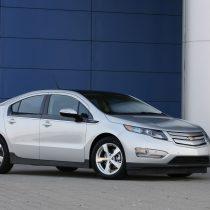 Фотография экоавто Chevrolet Volt 2011 - фото 31