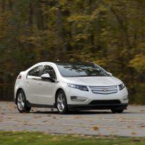 Фотография экоавто Chevrolet Volt 2011 - фото 33