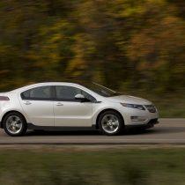 Фотография экоавто Chevrolet Volt 2011 - фото 35