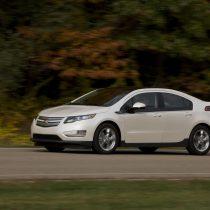 Фотография экоавто Chevrolet Volt 2011 - фото 38