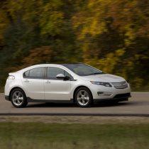 Фотография экоавто Chevrolet Volt 2011 - фото 40