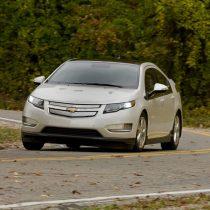 Фотография экоавто Chevrolet Volt 2011 - фото 44