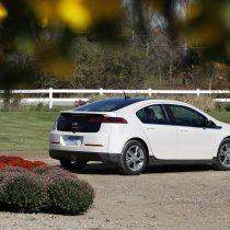 Фотография экоавто Chevrolet Volt 2011 - фото 50