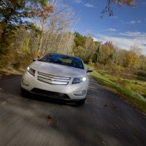 Фотография экоавто Chevrolet Volt 2011 - фото 53