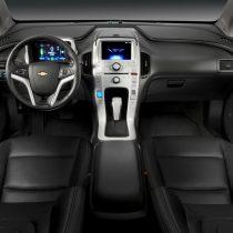 Фотография экоавто Chevrolet Volt 2011 - фото 60
