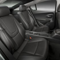 Фотография экоавто Chevrolet Volt 2011 - фото 63