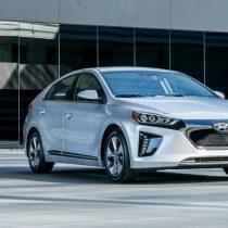 Фотография экоавто Hyundai Ioniq Electric