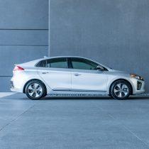 Фотография экоавто Hyundai Ioniq Electric - фото 3