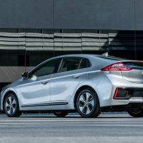 Фотография экоавто Hyundai Ioniq Electric - фото 4