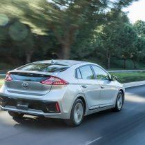 Фотография экоавто Hyundai Ioniq Electric - фото 12