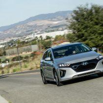 Фотография экоавто Hyundai Ioniq Electric - фото 20