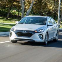 Фотография экоавто Hyundai Ioniq Electric - фото 24