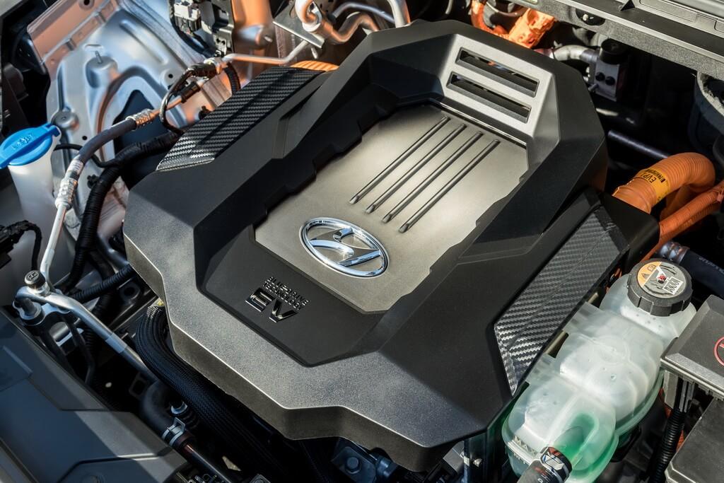 Фотография экоавто Hyundai Ioniq Electric - фото 45