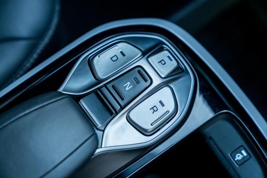 Фотография экоавто Hyundai Ioniq Electric - фото 33