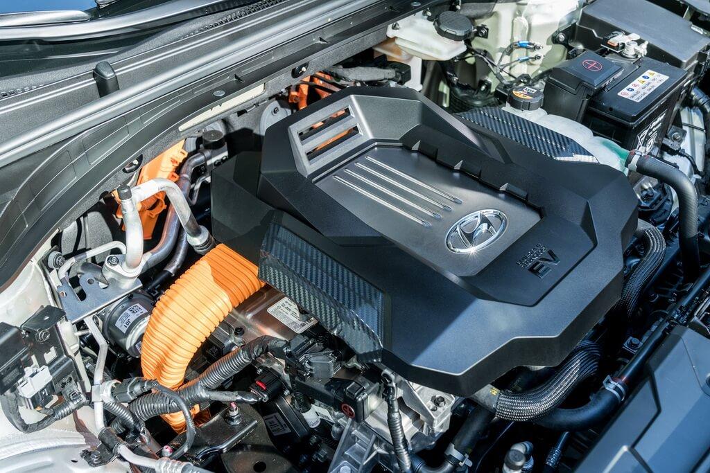 Фотография экоавто Hyundai Ioniq Electric - фото 32