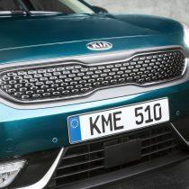 Фотография экоавто Kia Niro Hybrid - фото 14