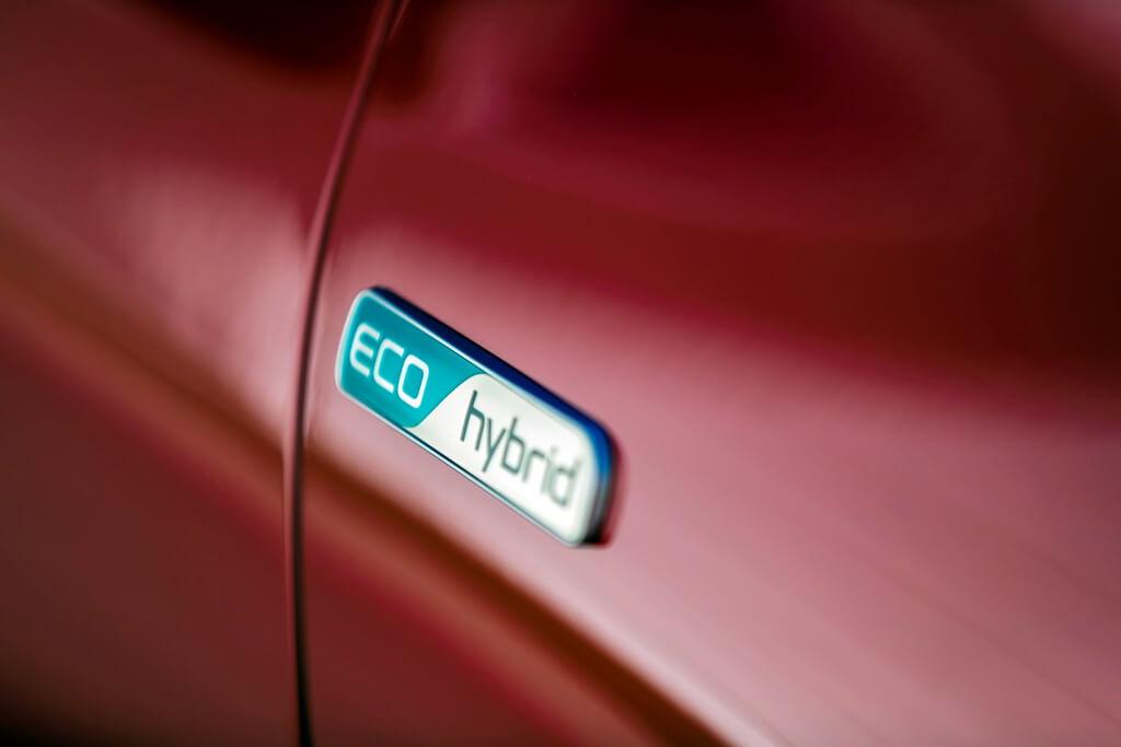 Фотография экоавто Kia Niro Hybrid - фото 34