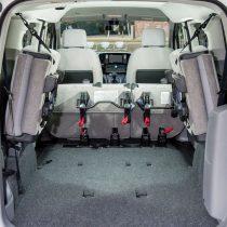 Фотография экоавто Nissan e-NV200 Evalia - фото 21