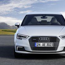Фотография экоавто Audi A3 Sportback e-tron