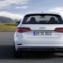 Фотография экоавто Audi A3 Sportback e-tron - фото 2
