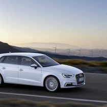 Фотография экоавто Audi A3 Sportback e-tron - фото 7