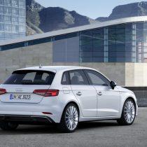Фотография экоавто Audi A3 Sportback e-tron - фото 10