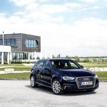 Фотография экоавто Audi A3 Sportback e-tron - фото 15