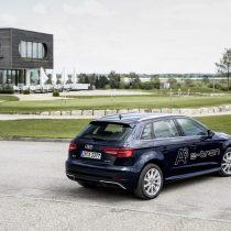 Фотография экоавто Audi A3 Sportback e-tron - фото 18