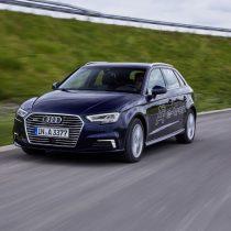 Фотография экоавто Audi A3 Sportback e-tron - фото 20