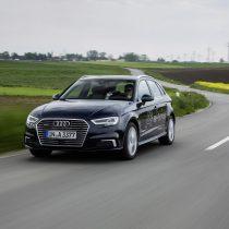 Фотография экоавто Audi A3 Sportback e-tron - фото 22