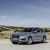 Фотография экоавто Audi Q7 e-tron Quattro - фото 13