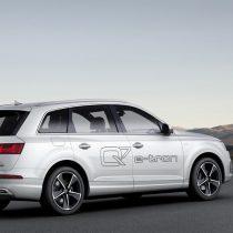 Фотография экоавто Audi Q7 e-tron Quattro - фото 34
