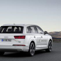 Фотография экоавто Audi Q7 e-tron Quattro - фото 36