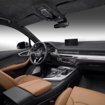 Фотография экоавто Audi Q7 e-tron Quattro - фото 47