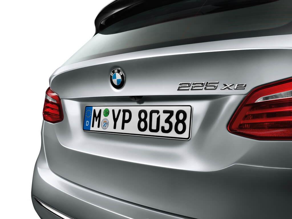 Фотография экоавто BMW 225xe Active Tourer - фото 103