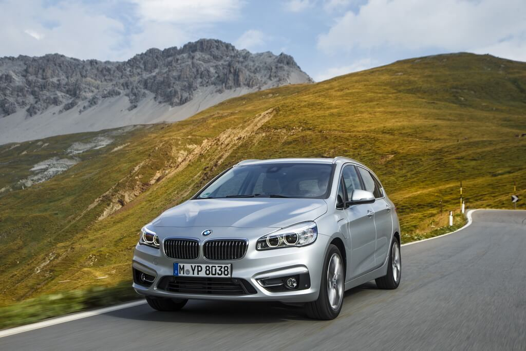 Фотография экоавто BMW 225xe Active Tourer - фото 96