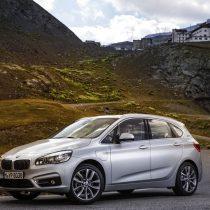 Фотография экоавто BMW 225xe Active Tourer - фото 94