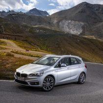 Фотография экоавто BMW 225xe Active Tourer - фото 93