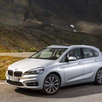 Фотография экоавто BMW 225xe Active Tourer - фото 92
