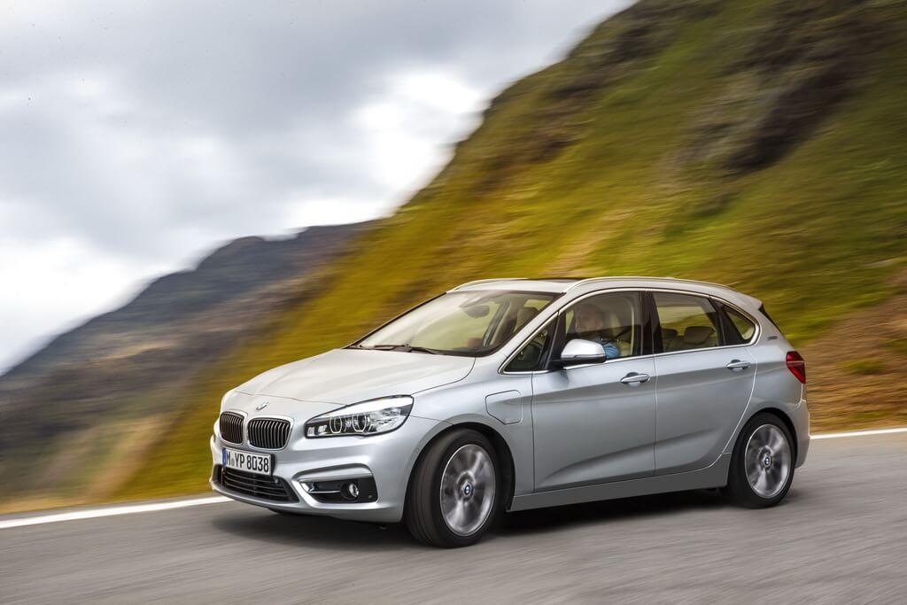 Фотография экоавто BMW 225xe Active Tourer - фото 89