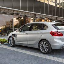 Фотография экоавто BMW 225xe Active Tourer - фото 87