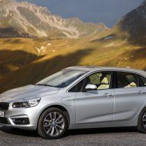Фотография экоавто BMW 225xe Active Tourer - фото 82